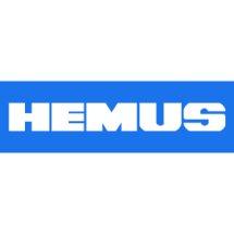 Logo HEMUS TACKLE