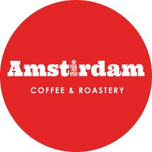 Logo Amstirdam Coffee