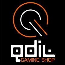 Logo QDILGAMINGSHOP