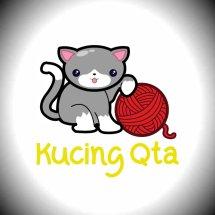 Logo Kucing Qta