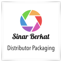 Logo Sinar Berkat Packaging