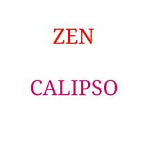 Logo zen calipso