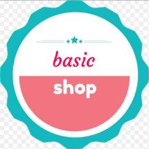 Logo basic shop1