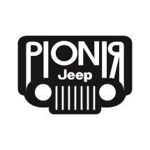 Logo PIONIR JEEP