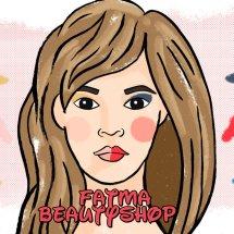 Logo fatma Beautyshop