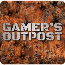 Logo Gamer's Outpost