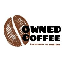 Logo Owned Coffee