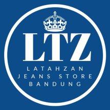 Logo Latahzan Jeans