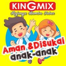 Logo Kingmix