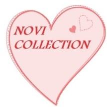 Logo noviviashop