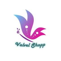 Logo ValVel shopp
