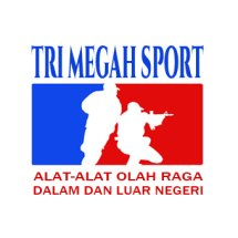 Logo Tri Megah Sport