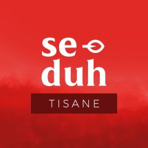 Logo Seduh Tisane