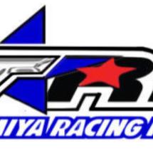 Logo TAMIYA RACING FACTORY