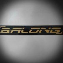 Logo BALONG MAS MOTOR