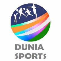 Logo dunia sports