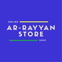 Logo arrayyan_store