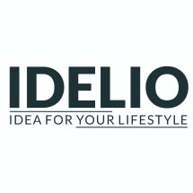 Logo IDELIOID