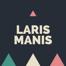 Logo Laris Minis