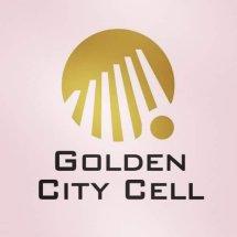 Logo GoldenCityCell