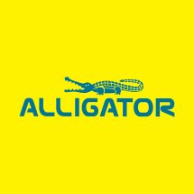 Alligator Office Supply Brand