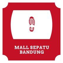 Logo shoestore bandung
