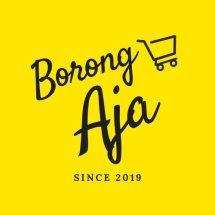 Logo borongaja