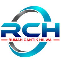 Logo Rumah Cantik Hilwa