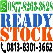 Logo READY STOCK JARINGAN