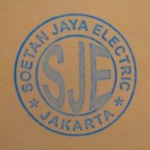 Logo Kai Soettan Djaya