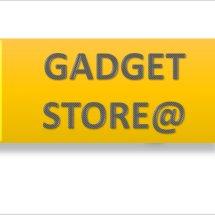 Logo Gadget Store@