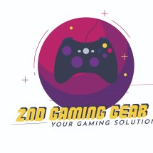 Logo 2nd-Gaming Gear