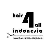 Logo hair4allindo