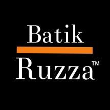 Logo Batik Ruzza Pekalongan