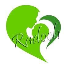 Logo radoch and sean