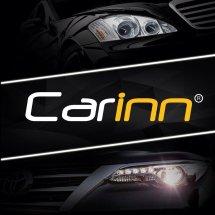 Logo Carinn Store