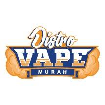 Logo Distro Vape Murah