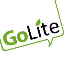 Logo GoLite Granola Official