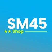 Logo SM45 Shop