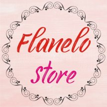 Logo Flanelo Store