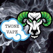 Logo TwoneVape
