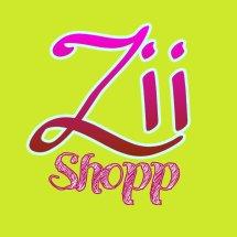 Logo zii shopp