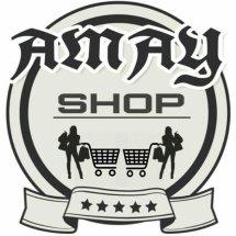 Logo Amay Shope