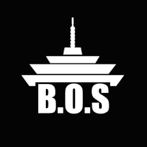 Logo Bandung Outdoor Store