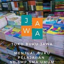 Logo TokoBuku Jawa