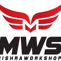 Logo Mishraworkshop