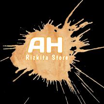 Logo AH Rizkita Store