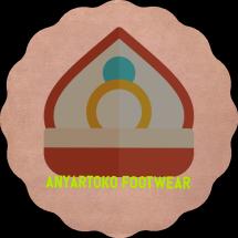 Logo Anyartoko Footwear