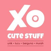 Logo XO Ace Cute Stuff