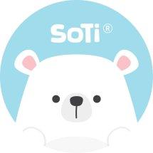 Logo Soti Baby
